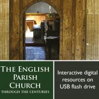 The English Parish Church cover