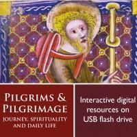 Pilgrims and Pilgrimage cover